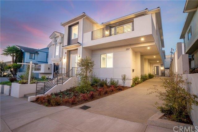 2517 Voorhees Avenue #A, Redondo Beach, CA 90278 - MLS#: SB20244009