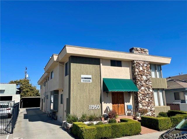 Photo of 11950 Acacia ave Avenue #A, Hawthorne, CA 90250 (MLS # SB21081009)