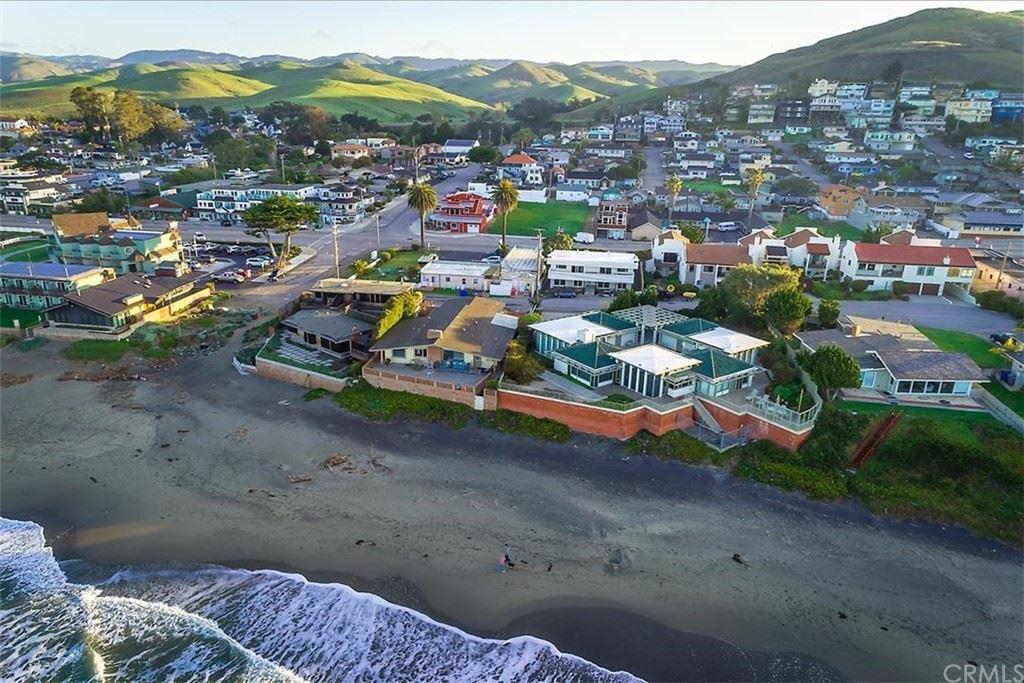 Photo of 14 Ocean Front Lane, Cayucos, CA 93430 (MLS # SC21044009)