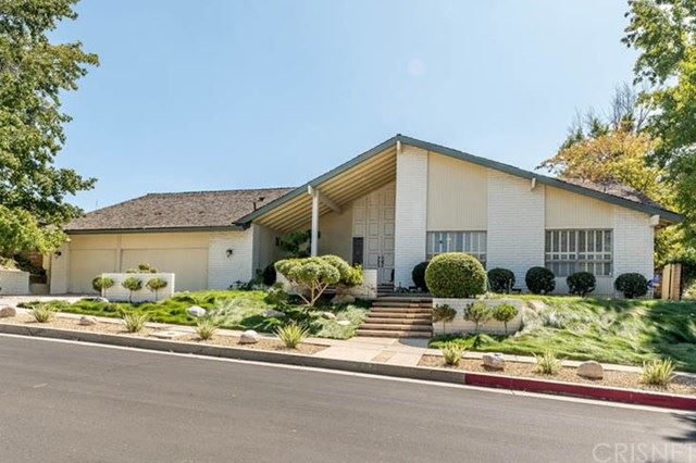 Photo of 17178 Citronia Street, Northridge, CA 91325 (MLS # SR20199009)
