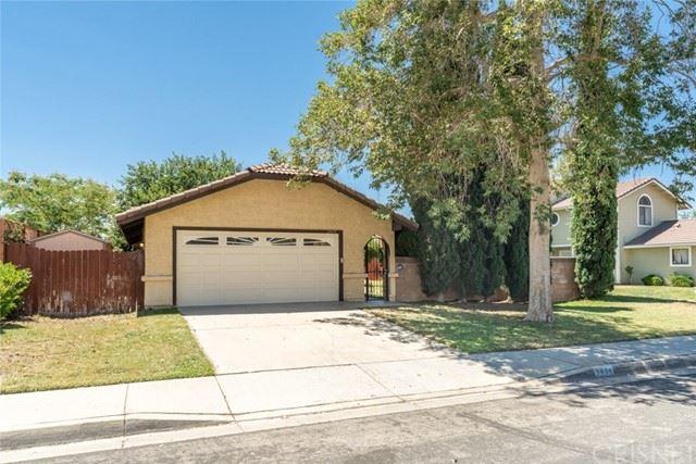 2424 E Avenue R4, Palmdale, CA 93550 - MLS#: SR21147009
