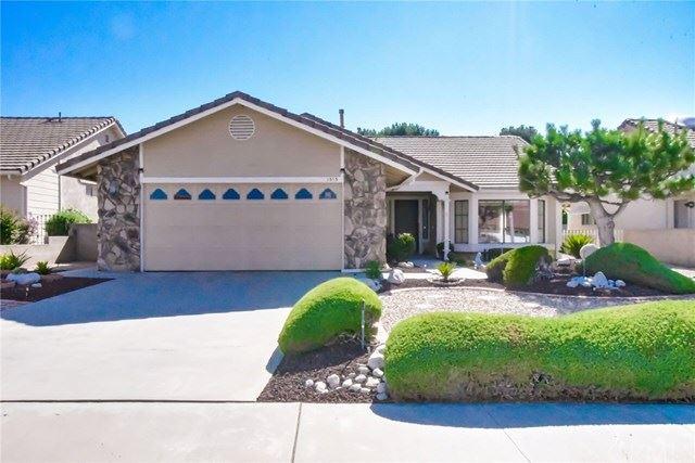 1353 Hickory Drive, Hemet, CA 92545 - MLS#: SW20150009