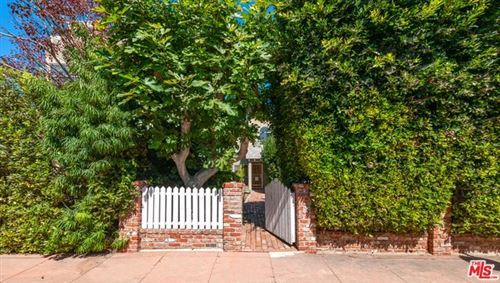 Photo of 129 BREEZE Avenue, Venice, CA 90291 (MLS # 19530010)