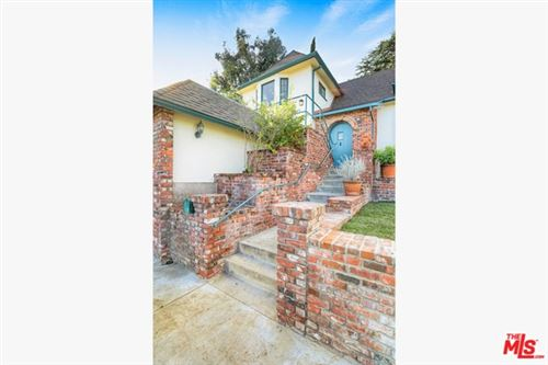 Photo of 1937 MYRA Avenue, Los Angeles, CA 90027 (MLS # 20541010)