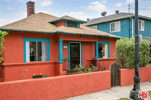 Photo of 5718 MONTE VISTA Street, Los Angeles, CA 90042 (MLS # 20566010)