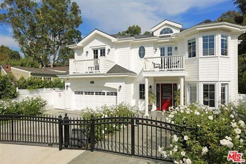 Photo of 11911 SALTAIR Terrace, Los Angeles, CA 90049 (MLS # 20599010)