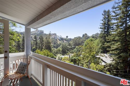Photo of 8781 Lookout Mountain Avenue, Los Angeles, CA 90046 (MLS # 20644010)