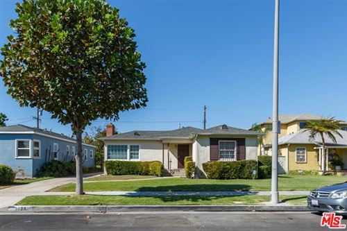 Photo of 3625 Somerset Drive, Los Angeles, CA 90016 (MLS # 20646010)