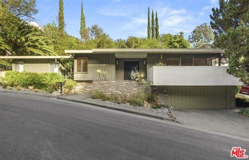 beachwood canyon homes for sale