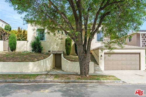 Photo of 1974 Comstock Avenue, Los Angeles, CA 90025 (MLS # 21715010)