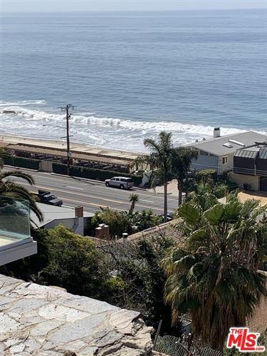 Photo of 0 Paseo Portola, Malibu, CA 90265 (MLS # 21720010)