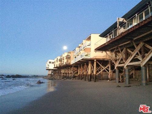 Photo of 20644 Pacific Coast Highway, Malibu, CA 90265 (MLS # 21732010)