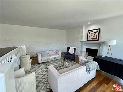 Photo of 9665 Heather Road, Beverly Hills, CA 90210 (MLS # 21734010)
