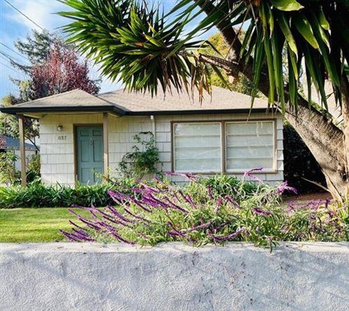 Photo of 1037 Amarillo, Palo Alto, CA 94303 (MLS # ML81843010)