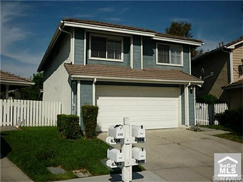 Photo of 4394 Ironwood Drive, Chino Hills, CA 91709 (MLS # OC21116010)