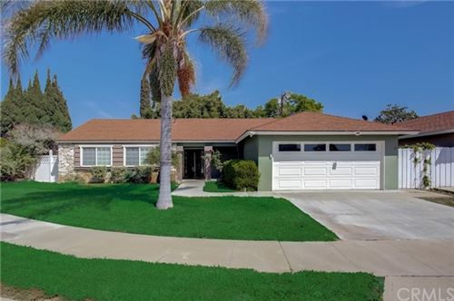 Photo of 1561 N Fern Street, Orange, CA 92867 (MLS # PW21065010)