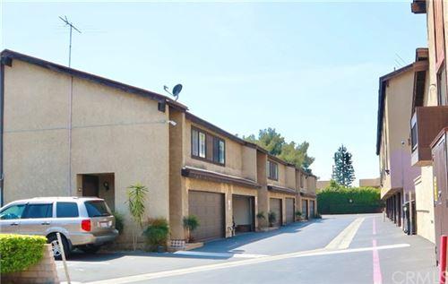Photo of 9625 Sylmar Avenue #49, Panorama City, CA 91402 (MLS # SB21080010)
