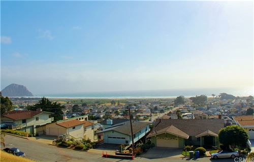 Photo of 2920 Juniper Avenue, Morro Bay, CA 93442 (MLS # SP21009010)