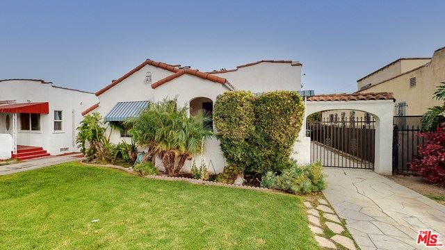 6426 2Nd Avenue, Los Angeles, CA 90043 - MLS#: 20663010