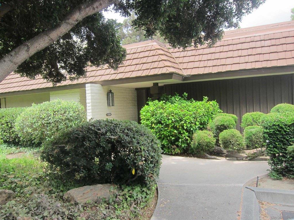 4215 Collwood Ln, San Diego, CA 92115 - MLS#: 210024010