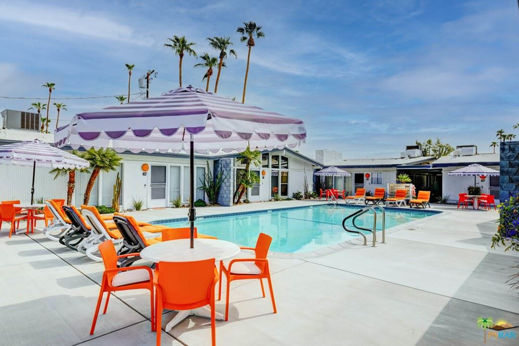 1637 S Andee Drive, Palm Springs, CA 92264 - MLS#: 21772010