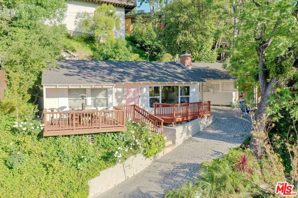 15278 Encanto Drive, Sherman Oaks, CA 91403 - MLS#: 21776010