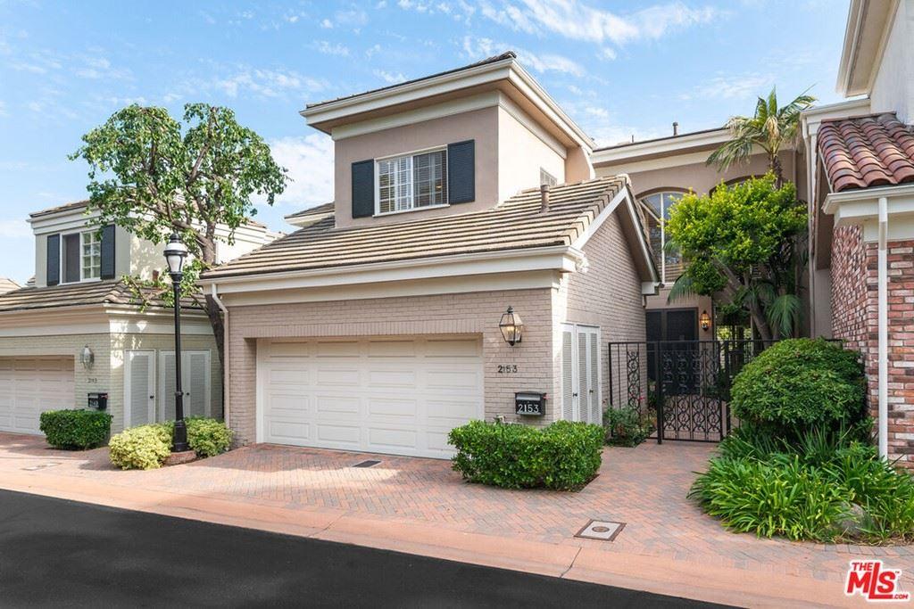 2153 Ridge Drive, Los Angeles, CA 90049 - MLS#: 21782010