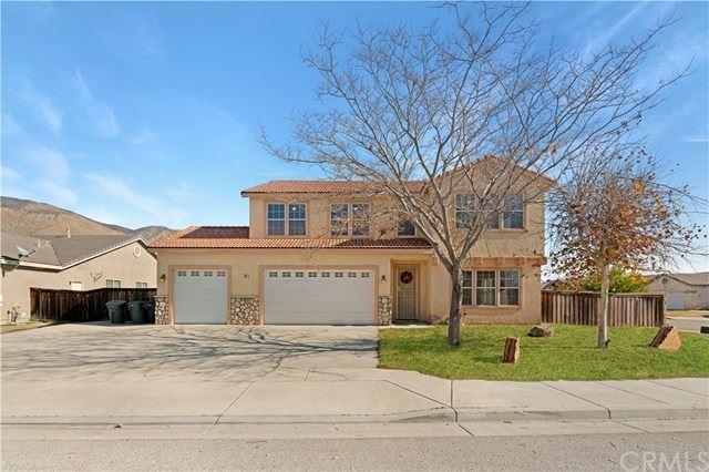 1607 Casper Street, San Jacinto, CA 92583 - MLS#: CV21005010
