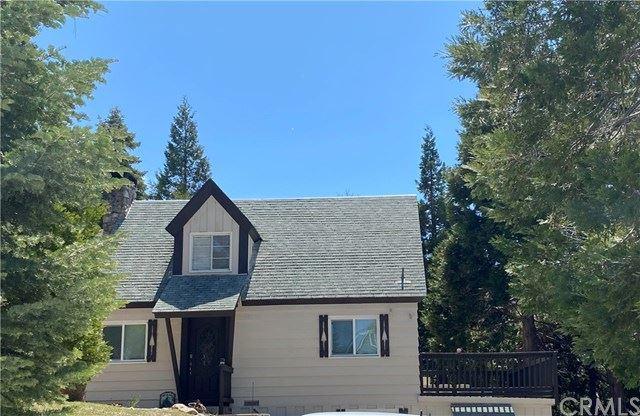 327 Emerald Drive, Lake Arrowhead, CA 92352 - MLS#: EV21084010