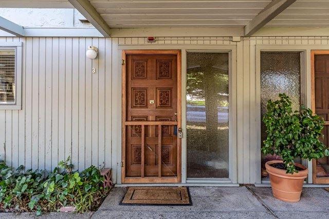 2047 Montecito Avenue #3, Mountain View, CA 94043 - #: ML81832010