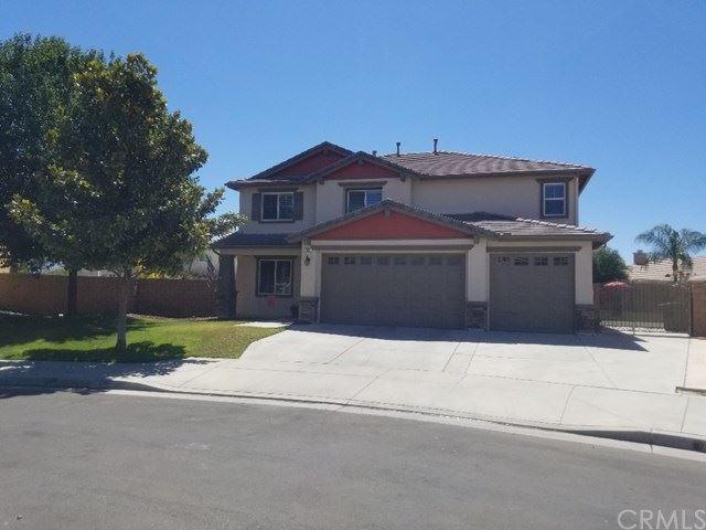 389 Sun Flower Lane, San Jacinto, CA 92582 - MLS#: ND20160010
