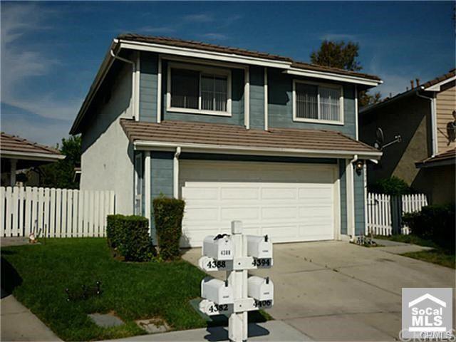 4394 Ironwood Drive, Chino Hills, CA 91709 - MLS#: OC21116010