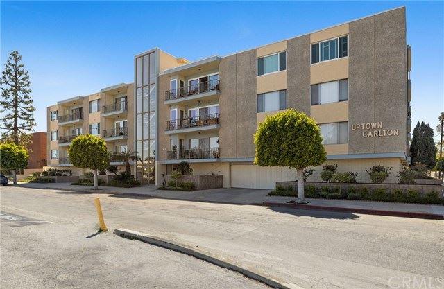 3695 Linden Avenue #7C, Long Beach, CA 90807 - MLS#: PW21069010