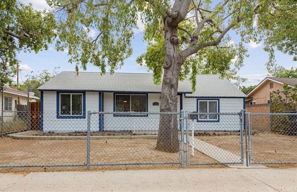17503 Sherman Way, Lake Balboa, CA 91406 - MLS#: SR21168010