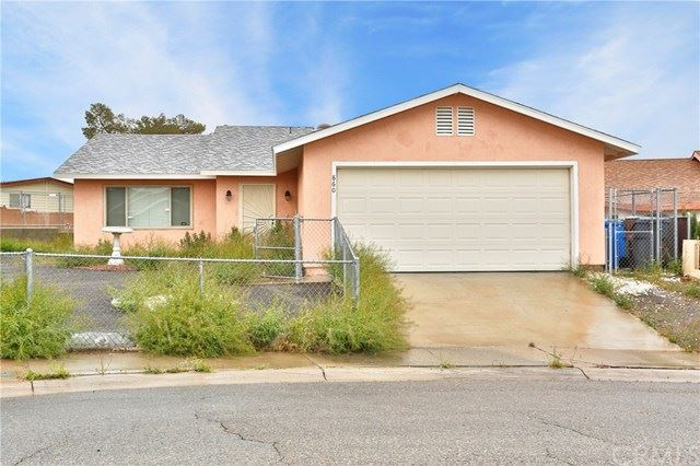 860 Crescent Drive, Barstow, CA 92311 - #: TR20074010