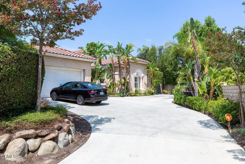 2933 Heavenly Ridge Street, Thousand Oaks, CA 91362 - #: V1-8010