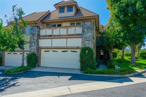 Photo of 3323 View Pointe Drive, Westlake Village, CA 91361 (MLS # 220010011)