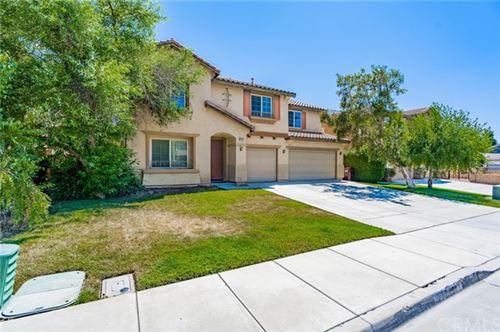 Photo of 37242 High Vista Drive, Murrieta, CA 92563 (MLS # IG20134011)