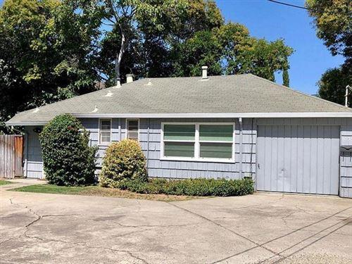 Photo of 1035 Amarillo Avenue, Palo Alto, CA 94303 (MLS # ML81843011)