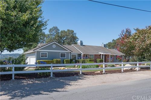 Photo of 1275 Templeton Hills Road, Templeton, CA 93465 (MLS # NS20155011)