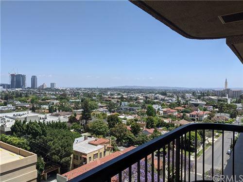 Photo of 10750 Wilshire Boulevard #704, Los Angeles, CA 90024 (MLS # PV20088011)