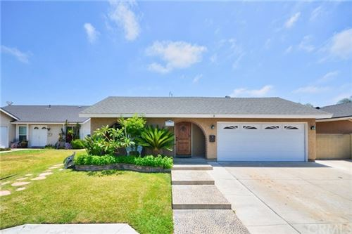 Photo of 10686 Lynn Circle, Cypress, CA 90630 (MLS # PW20122011)