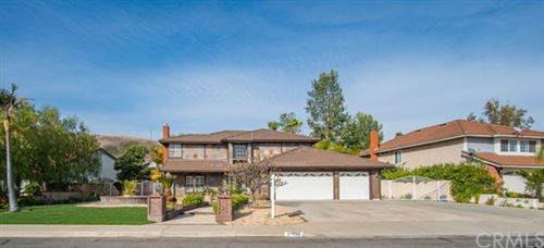 Photo of 21035 Eagles Nest Drive, Yorba Linda, CA 92886 (MLS # PW21014011)