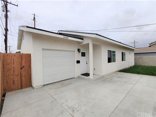 Photo of 13465 Mitchell Avenue, Garden Grove, CA 92843 (MLS # PW21072011)