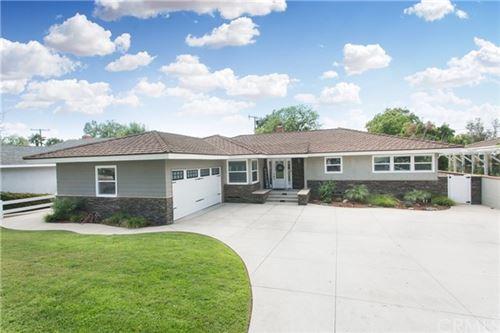 Photo of 1121 N Richman Avenue, Fullerton, CA 92835 (MLS # PW21102011)
