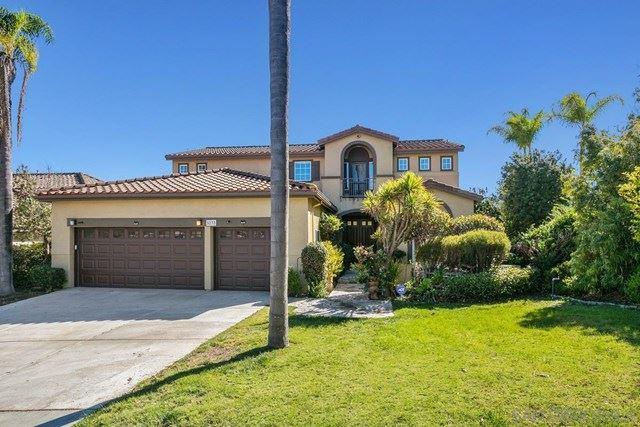 5233 Pearlman Way, San Diego, CA 92130 - MLS#: 200052011