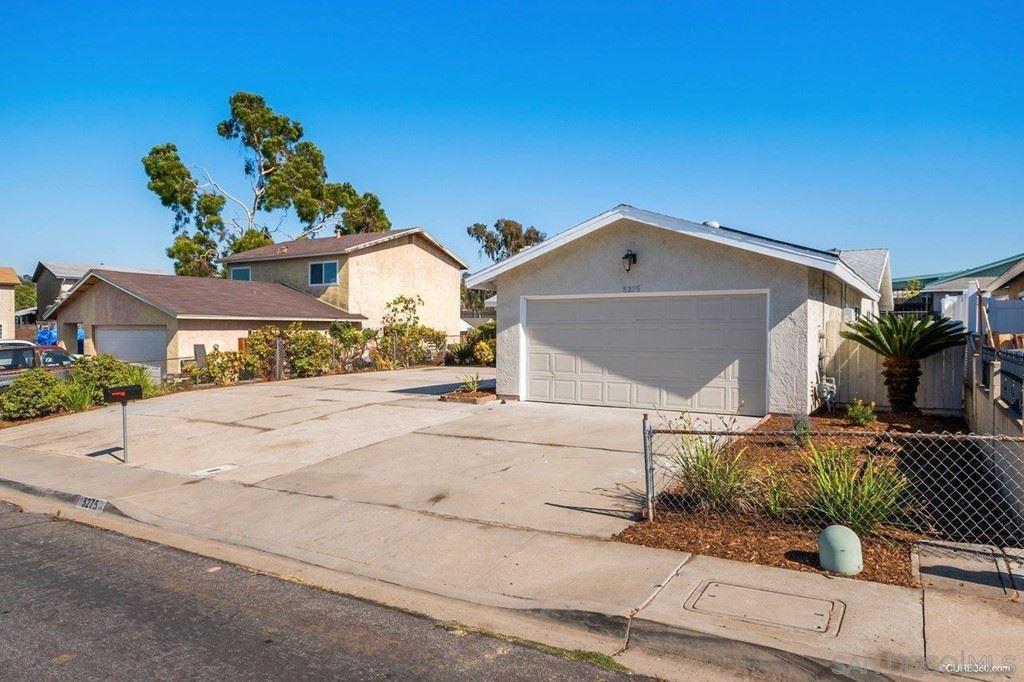 5275 Bonita Dr, San Diego, CA 92114 - MLS#: 210029011