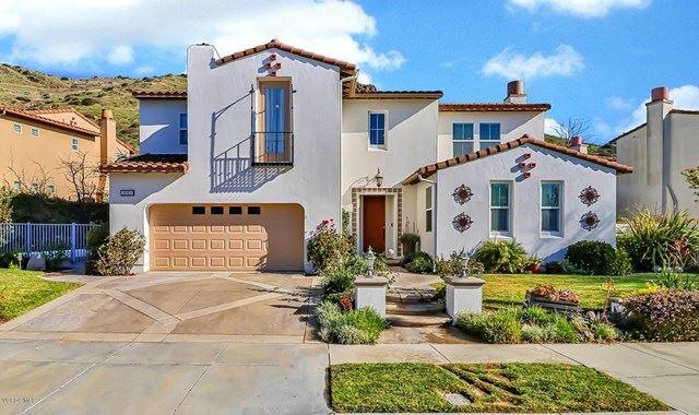 Photo of 5015 Via Santana, Thousand Oaks, CA 91320 (MLS # 220005011)