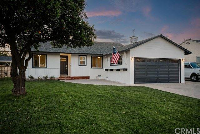 4039 N Walnuthaven Drive, Covina, CA 91722 - MLS#: CV21095011