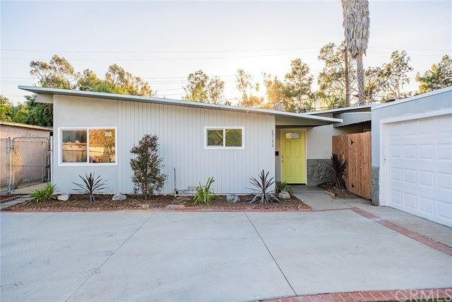 1711 Calatina Drive, Pomona, CA 91766 - MLS#: DW21007011